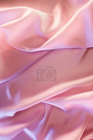 beige and pink elegant silk fabric background