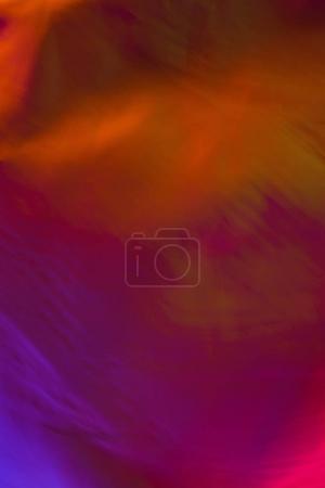 fond de tissu de soie brillant rose et orange