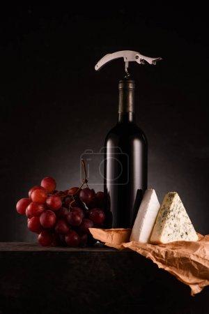 wine cheese