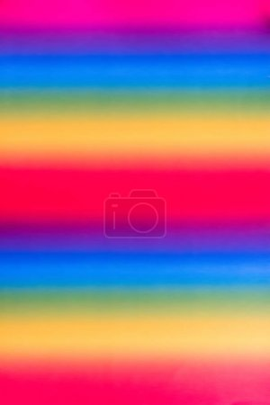 Photo for Full frame image of abstract colorful background - Royalty Free Image