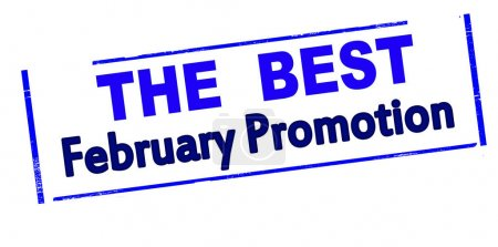 The best February promotion