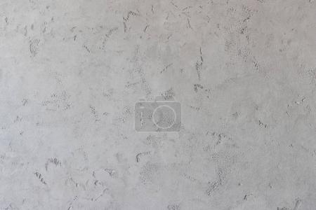 Photo for Close up view of grey empty concrete wall texture - Royalty Free Image