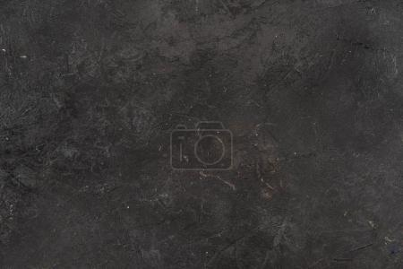 Photo for Close-up view of dark grunge scratched textured background - Royalty Free Image