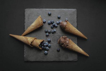 delicious homemade ice cream