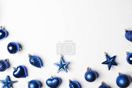 various christmas toys