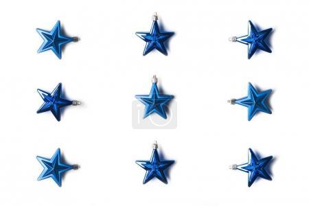 stars christmas toys