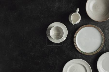 vaisselle en céramique