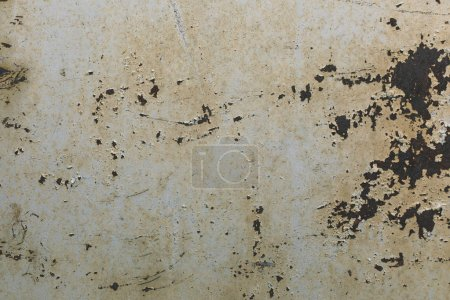 Photo for Close up view of empty concrete wall texture - Royalty Free Image