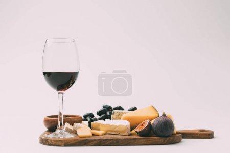 wine snacks