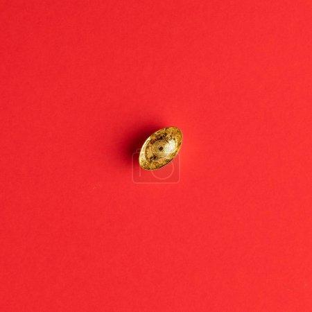 chinese golden ingot