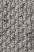 grey knitted texture