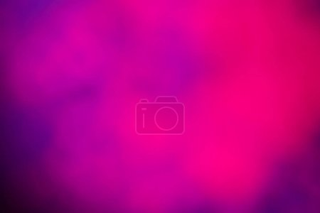 Photo for Purple and pink holi powder, traditional Indian festival of colours - Royalty Free Image