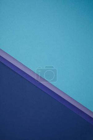 beautiful abstract geometric paper background
