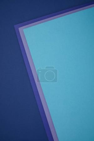 Foto de Brillante papel geométrico abstracto - Imagen libre de derechos