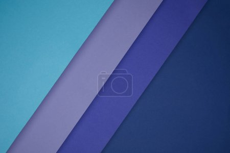 beautiful bright abstract geometric paper background