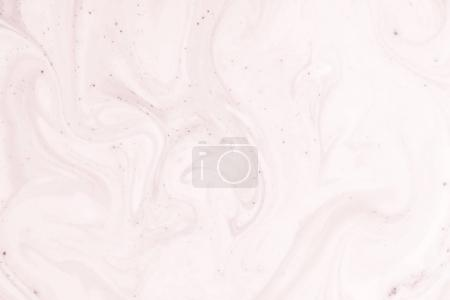 abstract background with light pink paint