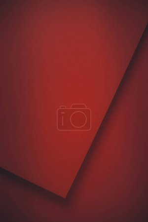 beautiful creative dark red paper background