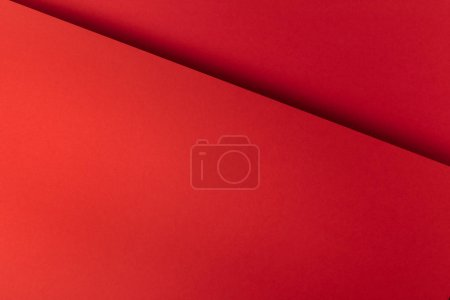 decorative bright red abstract creative background