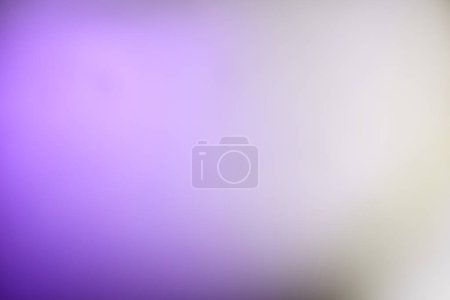 Photo pour Texture abstraite de couleur pourpre et grise des bulles d'eau et d'huile mélangées - image libre de droit
