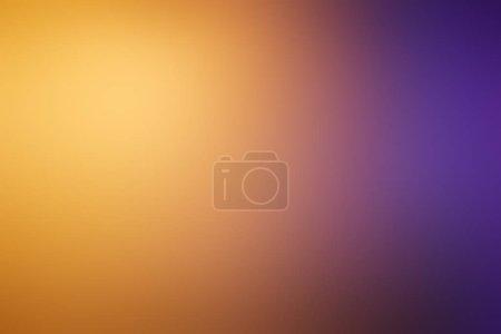 Photo pour Beau fond abstrait de couleur orange et violette - image libre de droit