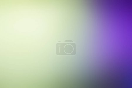 Photo pour Beau fond abstrait violet et vert - image libre de droit