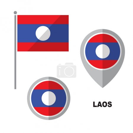 flags set-23