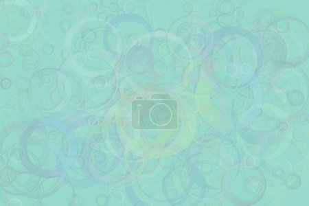 Abstract shape generative design art background. Pattern, old, d