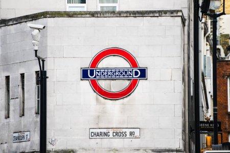 London in United Kingdom