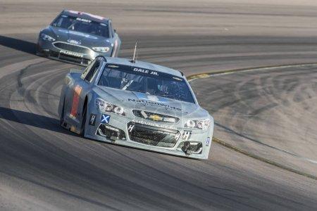 NASCAR:  Jan 31 Phoenix Open Test