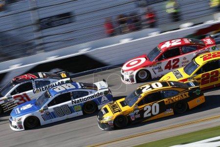 NASCAR: February 26 Daytona 500