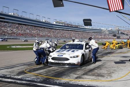 NASCAR March 12 Kobalt 400