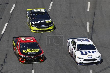 NASCAR April 02 STP 500