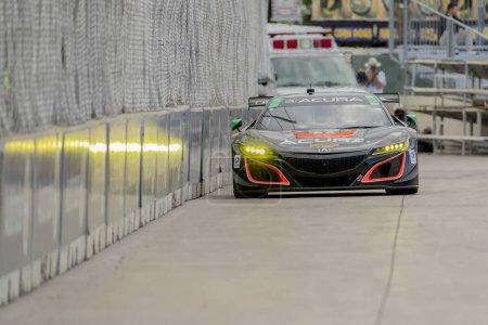 IMSA June 02 Chevrolet Sports