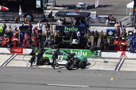NASCAR: June 11 Pocono 400
