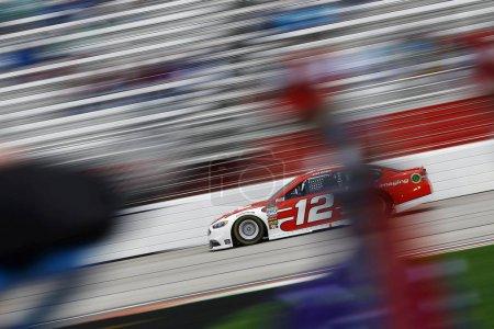 NASCAR: February 25 Folds of Honor QuikTrip 500