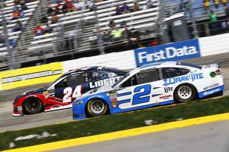 NASCAR March 26 STP 500