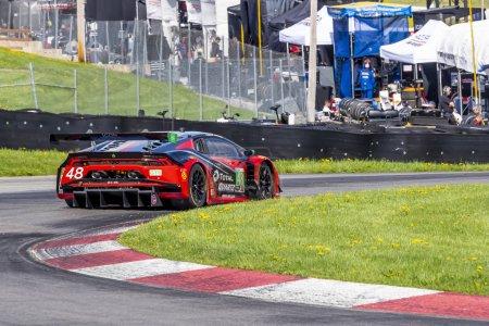 IMSA May 04 Acura Sports