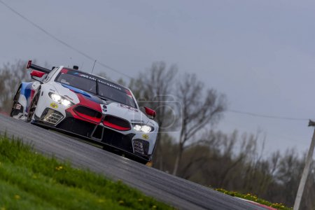 IMSA May 05 Acura Sports