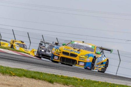 IMSA May 06 Acura Sports