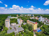 Baile Felix thermal baths  resorts near Oradea Romania