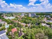 Felix Baths thermal resort (Baile Felix) near Oradea, Bihor, Rom