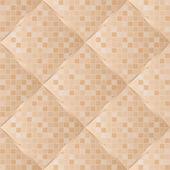 Decorative seamless pattern - vector illustration