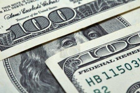 Photo pour Concept argent et finances - image libre de droit
