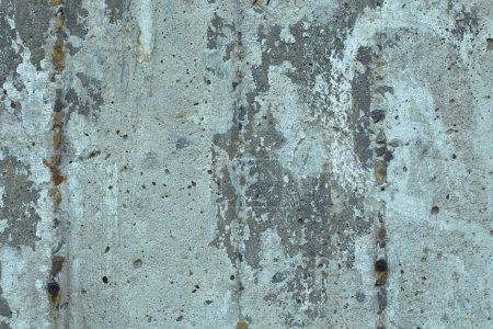 Grey textured concrete wall