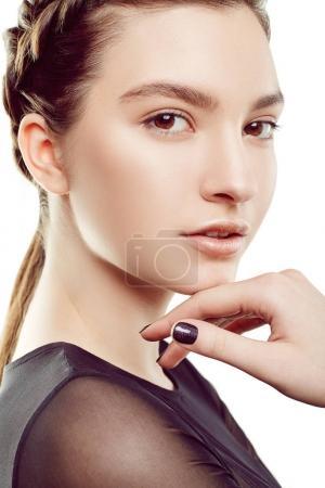 Photo pour Soins de la peau et concept de beauté - image libre de droit