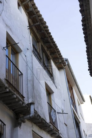 beautiful buildings in Cuenca