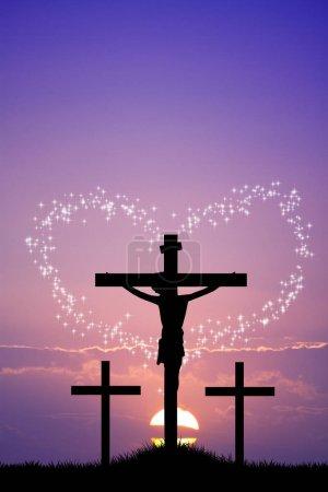 illustration of Resurrection