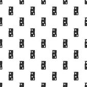 Phone chip pattern vector
