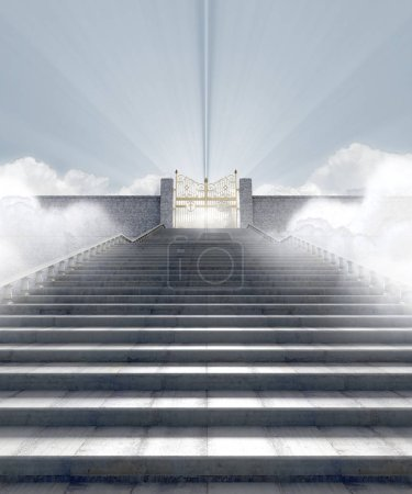 Heavens Gates Closed