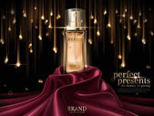 Luxury skin toner ads